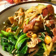 中国式杂菜