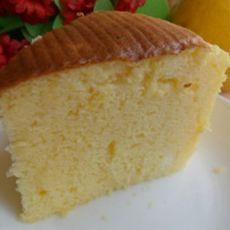 戚风奶酪蛋糕