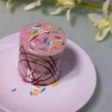 朱古力奶油小蛋糕的做法