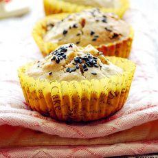 全麦玛芬―轻松搞定的小蛋糕
