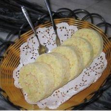 鲜奶燕麦蛋糕卷