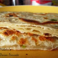 葱油饼-首发的做法