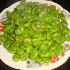 葱香大豆的做法