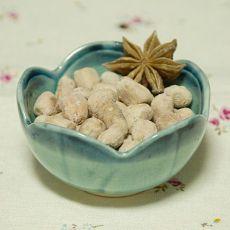 五香花生米――勾起小时候的回忆