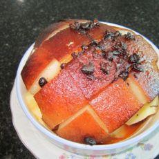 东坡肉蒸土豆的做法