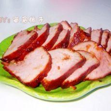 五香酱肉的做法