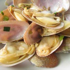 清蒸花甲螺