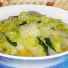 辣味五香大白菜