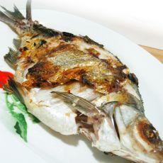 煎武昌鱼的做法