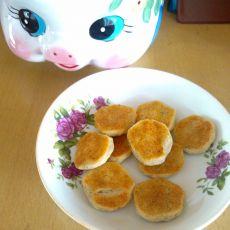 烤土豆饼的做法
