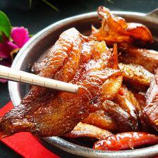 五香小黄鱼