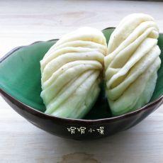 豆浆五香千层花卷的做法