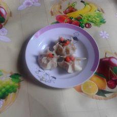 香菇烧卖的做法