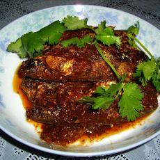 酱香沙丁鱼