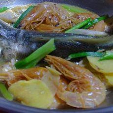 清煮黄花鱼