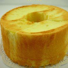 乳酪柠檬戚风