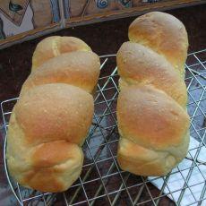柠檬面包的做法