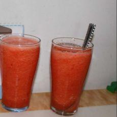 番茄胡萝卜饮的做法
