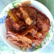 茄汁金枪鱼