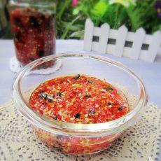 豆豉剁辣椒