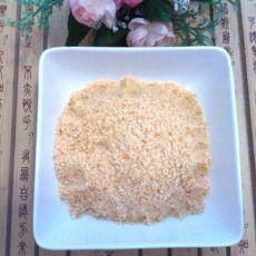 自制面包糠