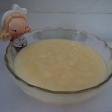炼奶沙拉酱的做法