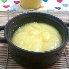 蛋黄沙拉酱