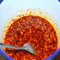 豉香油辣子的做法