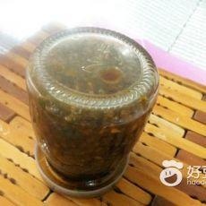 青辣椒酱的做法
