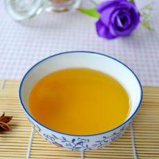 自制清香葱油的做法