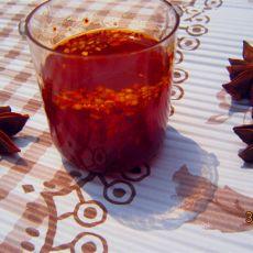 自制红油辣椒