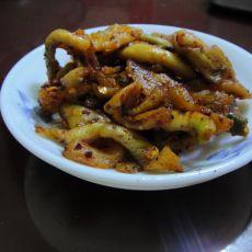 白萝卜泡菜