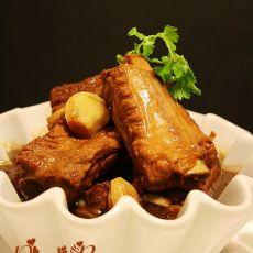 广东肉骨茶的做法