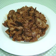 香辣孜然炒羊肉片的做法