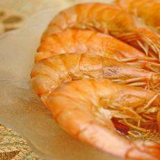 孜然烤虾的做法