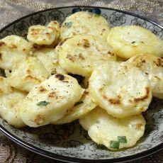 孜然脆皮干锅土豆的做法