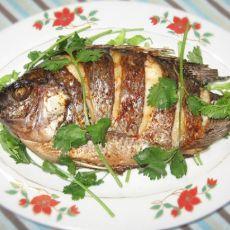 美味罗非鱼的做法