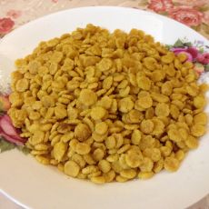 孜然香酥玉米片