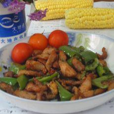 东北菜―溜肉段