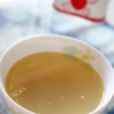 洋参石斛炖鸡汤的做法