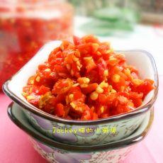 原香剁辣椒