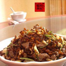 土匪猪肝-下酒菜