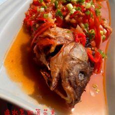 西红柿烧鲫鱼的做法