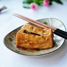 淄博豆腐箱