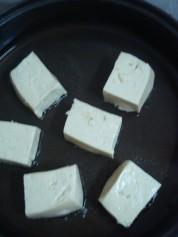 东江酿豆腐的做法步骤:7