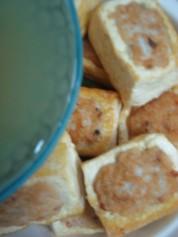 东江酿豆腐的做法步骤:10