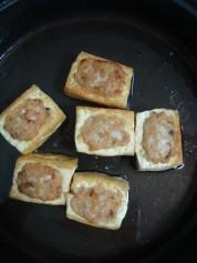 东江酿豆腐的做法步骤:8
