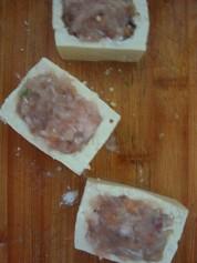东江酿豆腐的做法步骤:6