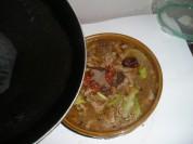水煮肉片的做法步骤:17