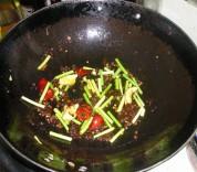 水煮肉片的做法步骤:13